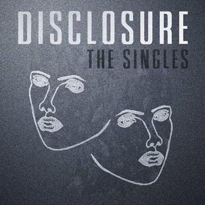 The  Singles [Single] by Disclosure (Vinyl, Apr-2013, Cherrytree Records) LP NEW