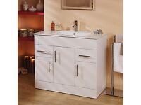Vanity unit for sale no Sink