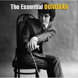 DONOVAN-The-Essential-2CD-BRAND-NEW-Best-Of