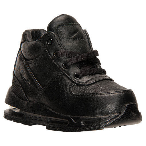 New Nike Toddler Baby Air Goadome ACG Boots Toddlers (311569-001)  Black/Black 1