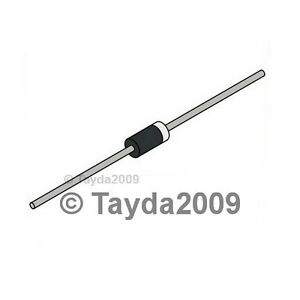 20-x-1N5818-Diode-Schottky-1A-30V-Free-Shipping