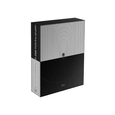 Pre Order Bts Map Of The Soul On:E Concept Photobook Special Set