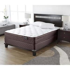 Wholehome Canterbury queen size mattress for sale