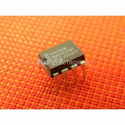 Tda7052b - Tda 7052b Integrated Circuit