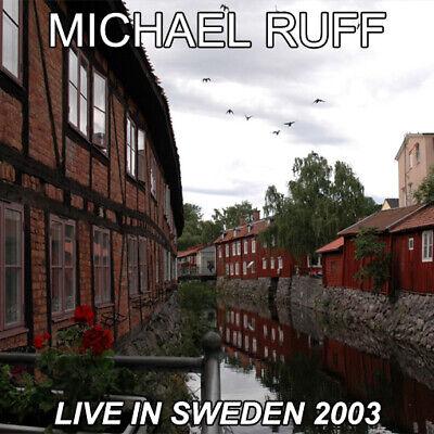 M.RUFF @LIVE CD RARE Leslie Smith,Doobie Brothers,Abba,Ace Of Base WESTCOAST/AOR