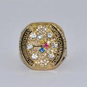 Pittsburgh Steelers Ring