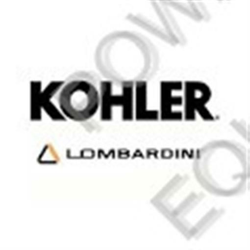 Genuine Kohler Diesel Lombardini CONTROL PANEL # ED0072455000S