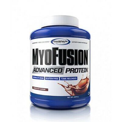 Gaspari Nutrition MyoFusion Advanced Protein Premium Proteinmischung 1800 g