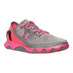 Under Armour SpeedForm Apollo Running Shoes size 8