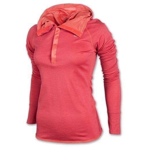 Nike Dri-FIT Wool Women's Hoodie