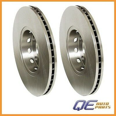 2 Front Audi 100 A4 A6 A4 A6 Quattro VW Passat Disc Brake Rotor 40554112 YH2088