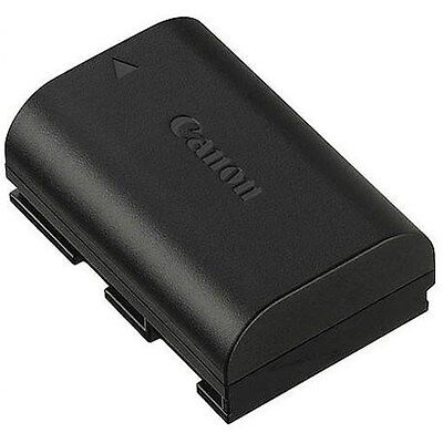 Canon LP-E6N Genuine Rechargeable Lithium Battery for 5D III, 5D Mark IV Camera