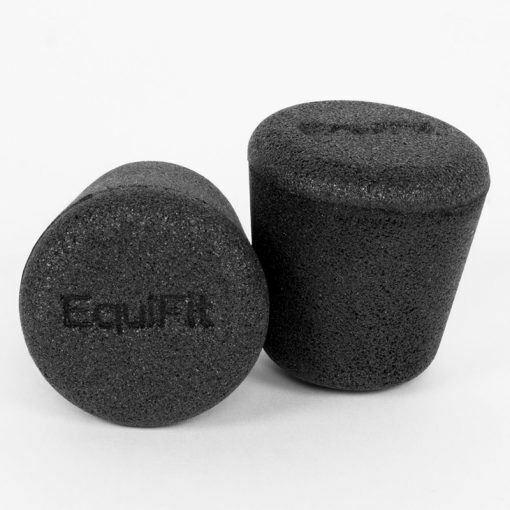 EquiFit Silent Fit Ear Plug - 4 Pair