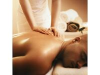 Intrinsic fullbody massage by Swedish therapist