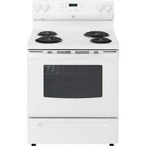 stove for sale 7 years old