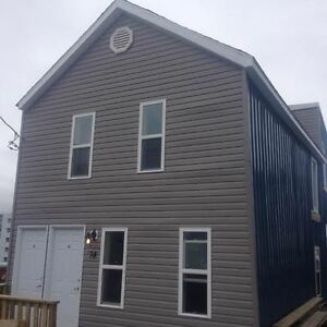 74 Exmouth St. #A - Renovated 1 BR Uptown, H&L Option™