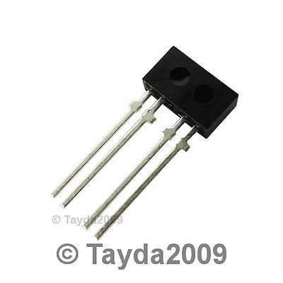 Reflective Optical Sensor 950nm Tcrt1000 - Free Shipping