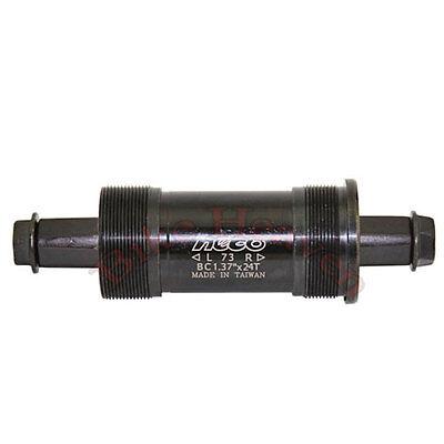 Velo Orange Grand Cru Cartridge Bottom Bracket-68x113mm-French 35x1-Silver-New