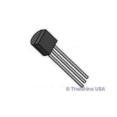10 X L78l05acz L78l05 78l05 5 Volts 100ma Voltage Reg.