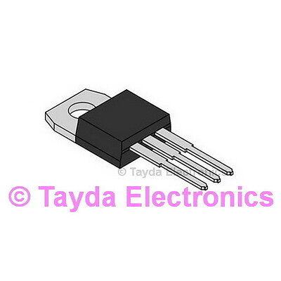 10 X Tip31c Tip31 Npn Transistor 3a 100v - Free Shipping