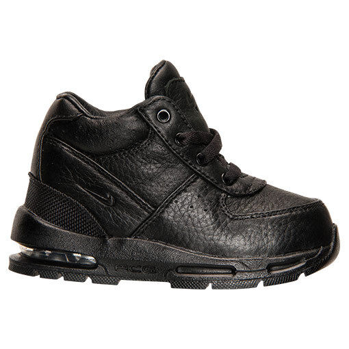 New Nike Toddler Baby Air Goadome ACG Boots Toddlers (311569-001)  Black/Black
