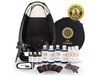 Full Spray Tanning Kit from La Tanning