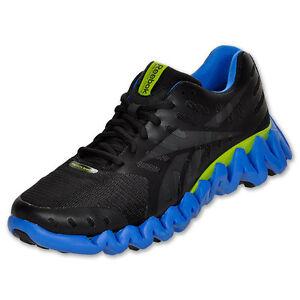 Reebok Zig Shark Men S Running Shoes