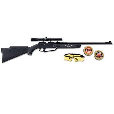 Daisy 5880 PowerLine 880 BB Gun .177 Caliber Air Rifle Kit Daisy Air Rifles Bb Guns