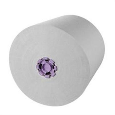 - Kimberly Clark KCC02001 Essential High Capacity Hard Roll Towels White