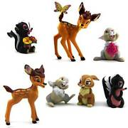 Disney Bambi Flower