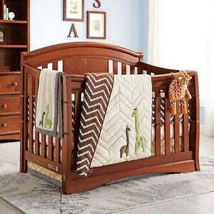 DELTA ELITE conversion crib/daybed