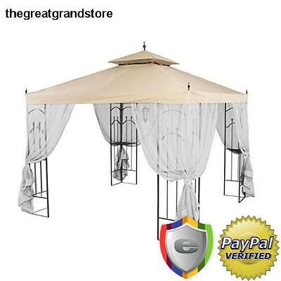 Awnings Home Depot - Canopy Arrow Gazebos Party Tent Wedding Outdoor Home Depot Garden Awnings Patio
