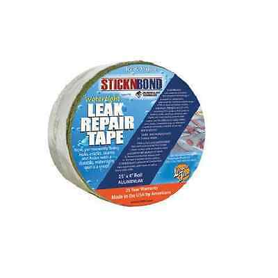 STICKNBOND Roof Leak Repair Tape for RV / Camper / Motorhome / 5th Wheel