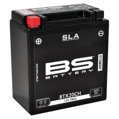 Motorrad BS SLA Batterie wartungsfrei YTX20CH-BS für Moto Guzzi Breva 1100 Sla-batterie