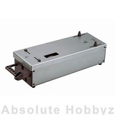 Mugen Pro Starter RIII On Road Starter Box (Gray) (For On-Road Car) MUGB0236