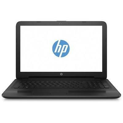 "NOTEBOOK HP 250 G6 15,6"" 3QM24EA I3-7020U RAM 4GB HD 500GB WIN 10 PRO GAR ITALIA"