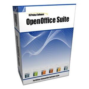 Logiciels office compatible avec MS Excel Word 2007 2010 2013 logiciel