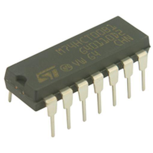 Microchip PIC16F630-I/P Microcontroller 16F630