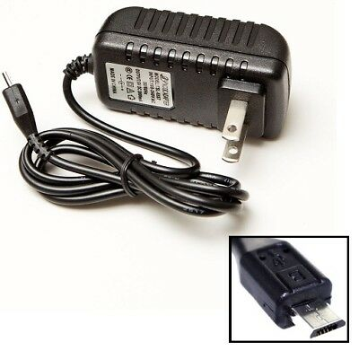 Generic Tablet Charger for HP Slate 7 8 10 HD Extreme Pro Plus 4600 Power Mains