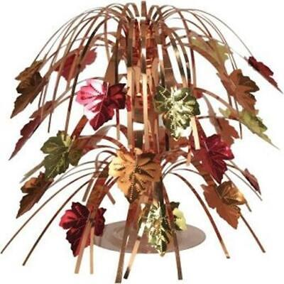 Fall Leaves Mini Cascade Centerpiece Fall Thanksgiving Party Decorations - Fall Leaves Decorations