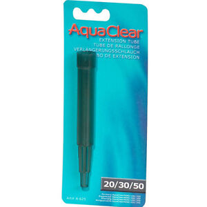 Aqua Clear 20/30/50 Power Filter Extension Tube Replacement A625 #10625