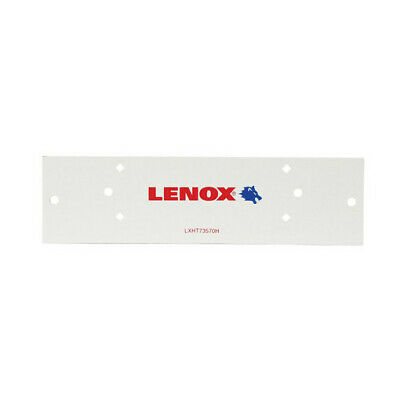 Lenox 12 Sheet Metal Folding Tool Stamped Steel Lxht73570 H New