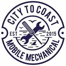 City to Coast Mobile Mechanical Palm Beach Gold Coast South Preview