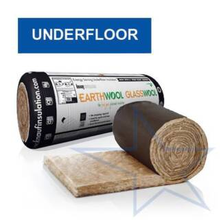 Earthwool Underfloor Insulation Batts -  R2.0HD, R2.5HD Epping Whittlesea Area Preview
