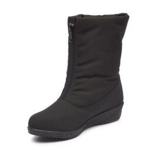 TOE WARMERS BOOTS