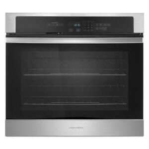 Amana® AWO6317SFS Wall Oven  27-Inch Wide-Brand New(MP_99)