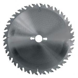 Lame de scie circulaire carbure à buches 700 mm  Probois machinoutils