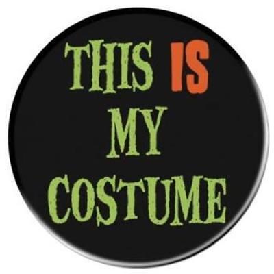 Halloween This Is My Costume Halloween - Halloween Lights This Is Halloween