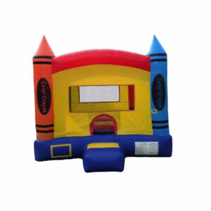 Toddler Bouncy Castle - for sale!