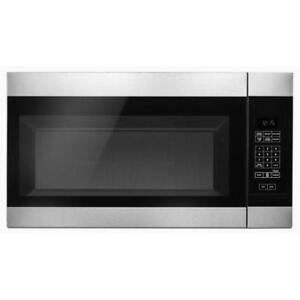 Over-The-Range Microwave -Brand New Amana YAMV2307PFS (MP_111)